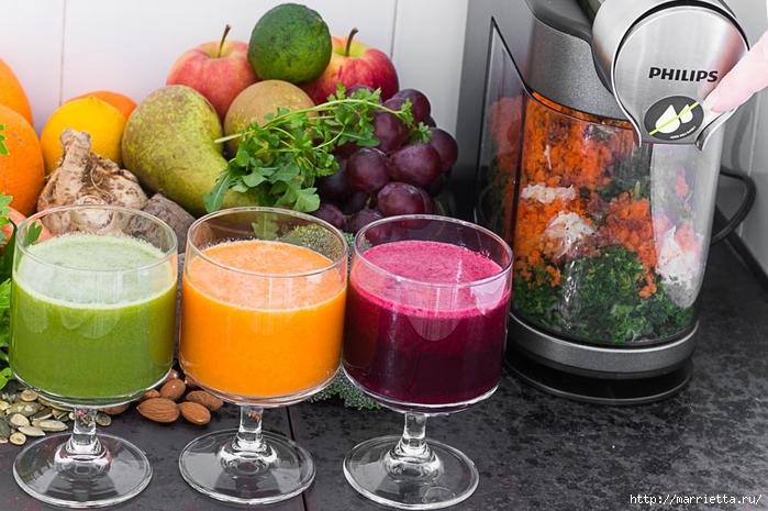 Польза и вред свежевыжатых соков для организма - как пить сок с пользой