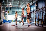 Развитие взрывной силы бойцов в кроссфите | vcrossfite.com