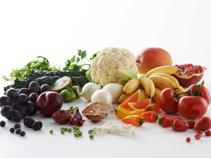 Антиоксиданты в продуктах питания: таблица содержания, список, природные источники