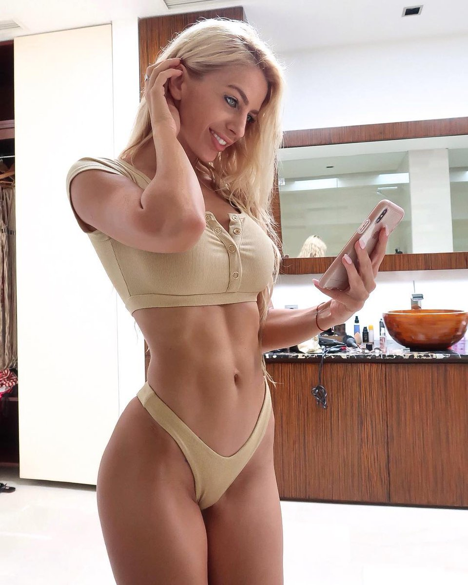 Наталия мело — мисс бикини олимпия