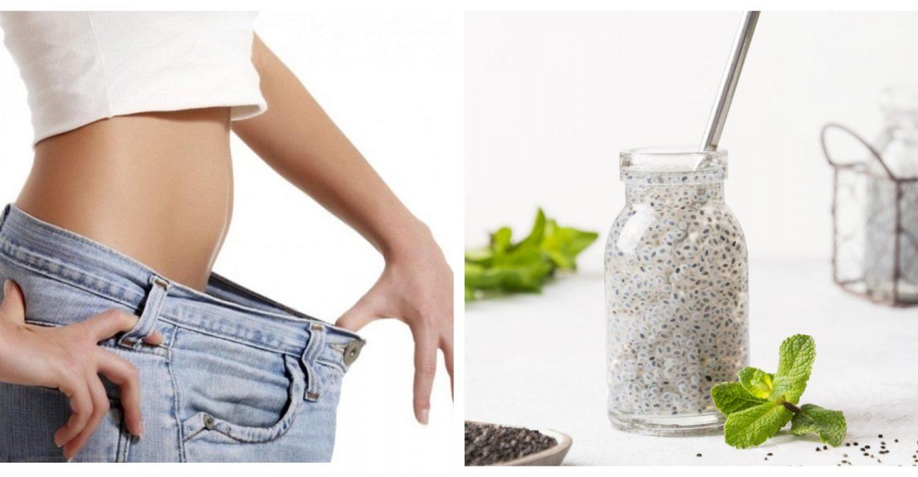 Семена чиа для похудения: как принимать, польза и вред
