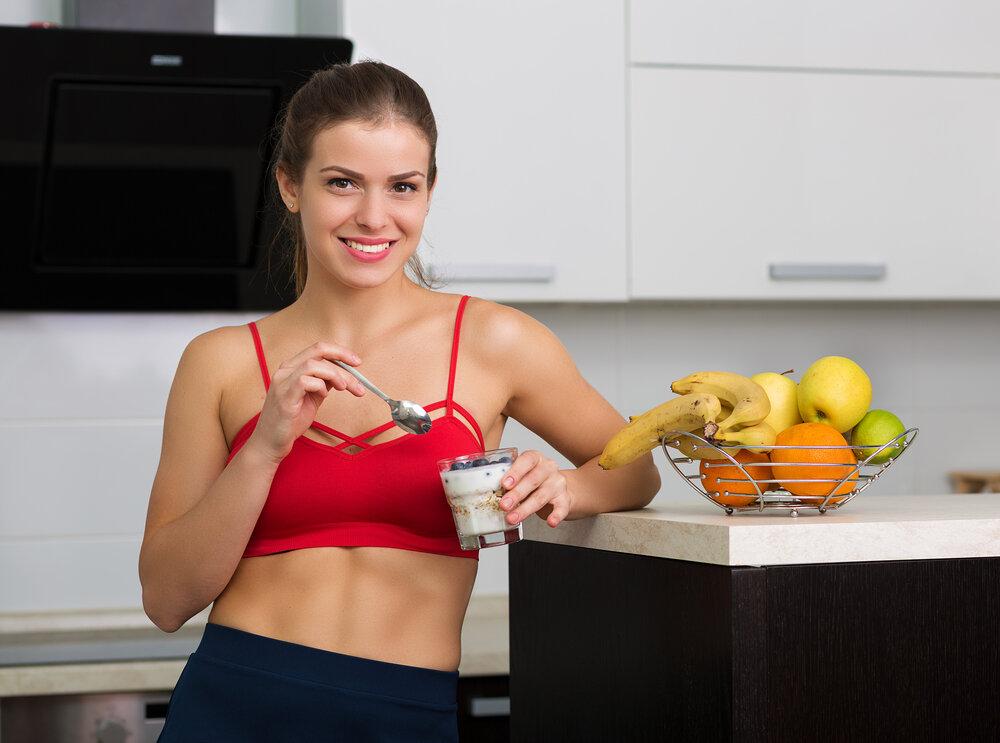 Жиросжигатели для женщин: эффективное спортивное питание, выбор лучшего