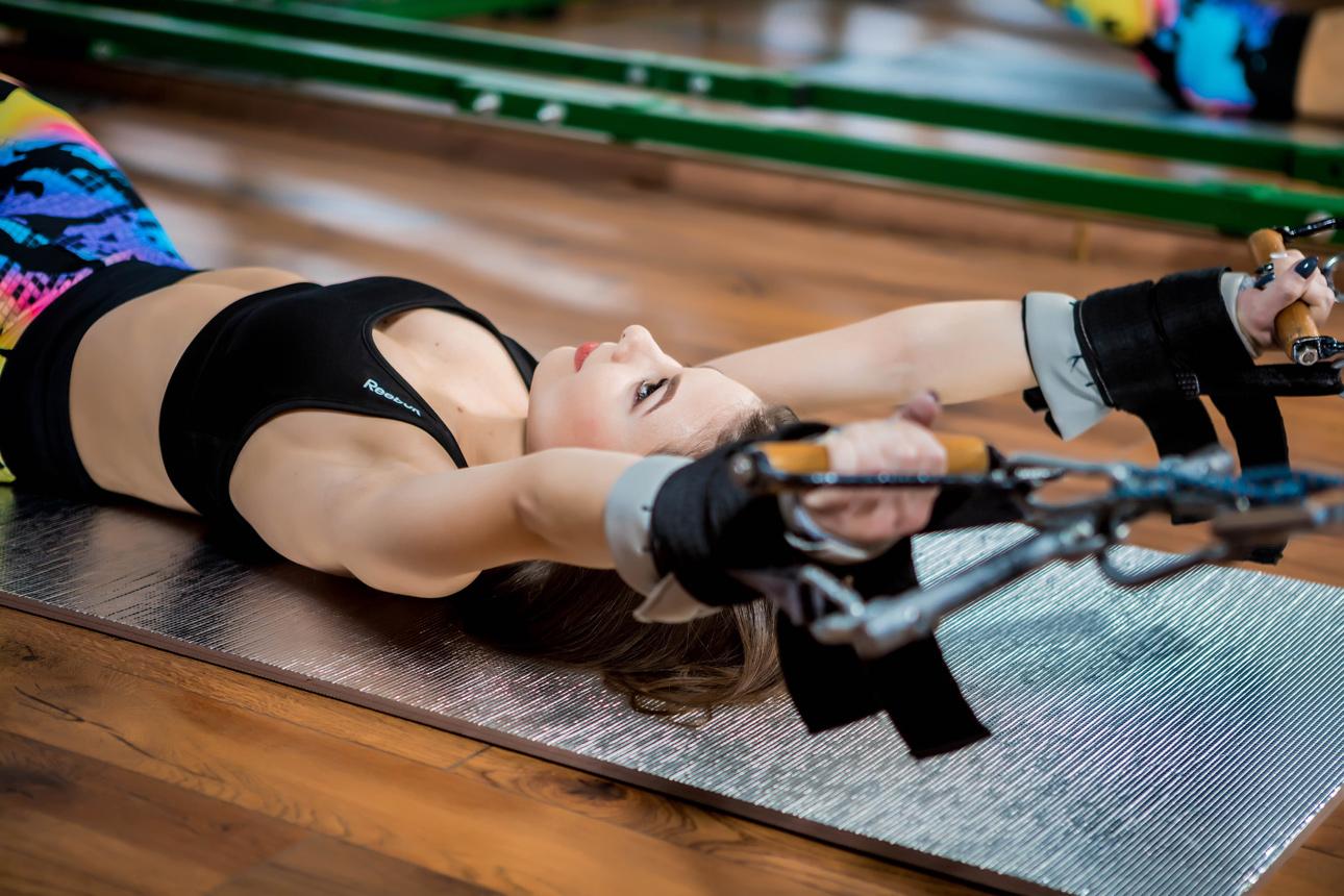 Для чего нужны физические упражнения.
