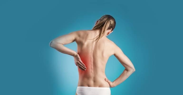 Боль под правой лопаткой | по какой причине болит под правой лопаткой? | компетентно о здоровье на ilive