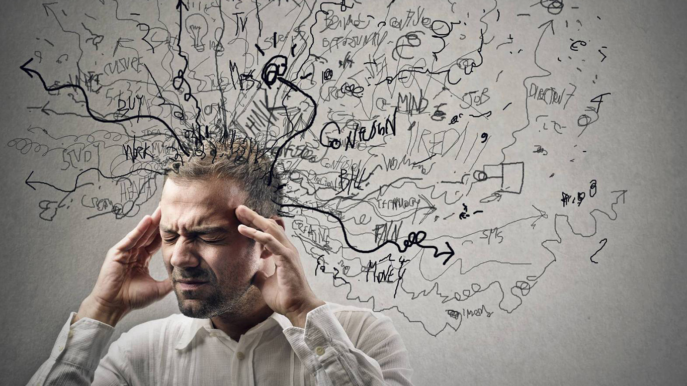 Как избавиться от плохих мыслей в голове, научиться справляться с навязчивыми мыслями и негативом: упражнения, советы, ошибки