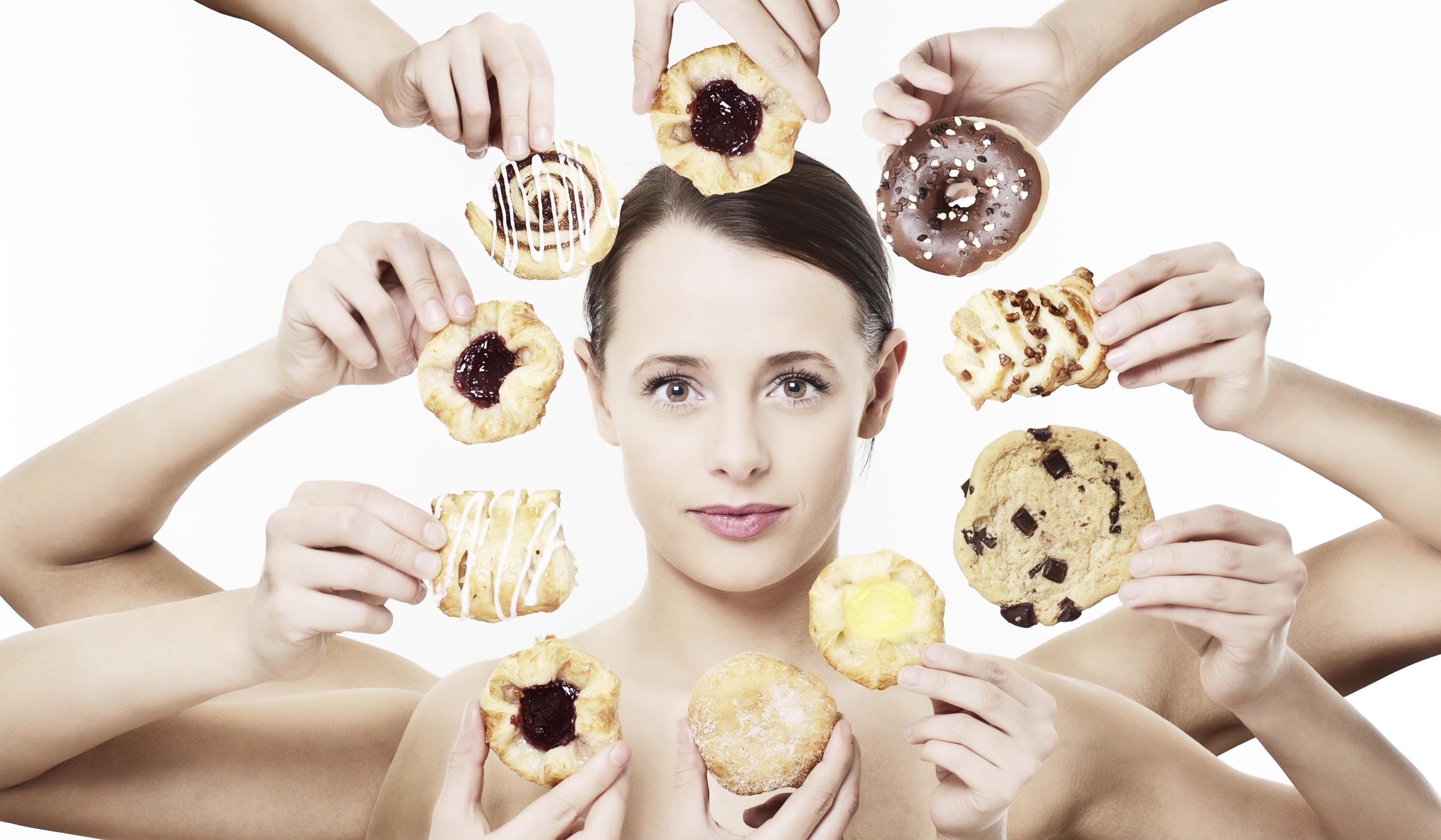 Как отказаться от сахара раз и навсегда