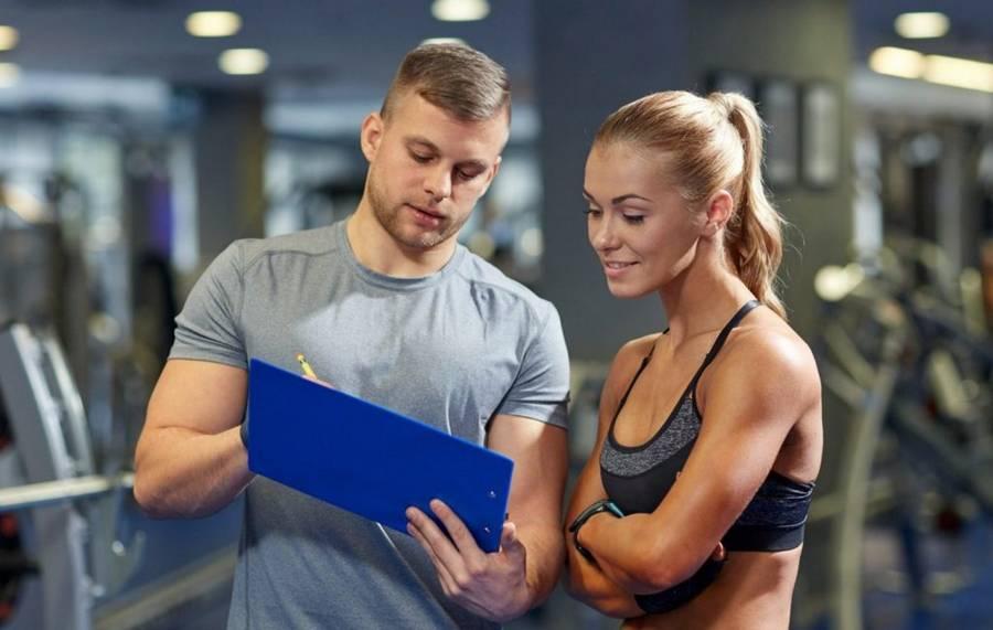 Тренировка после длительного перерыва: программа для мужчин и женщин