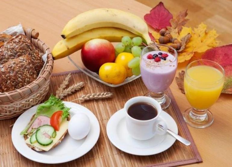 «оглашаю черный список: категорически запрещено есть 7 продуктов на голодный желудок, если хочешь похудеть!»
