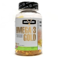 Омега-3 от california gold nutrition: состав, инструкция, отзывы