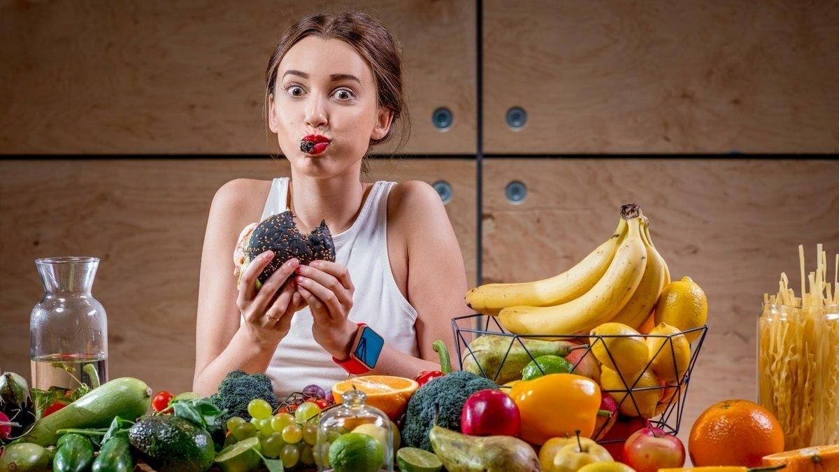 Как похудеть, если постоянно хочется есть: что делать при чувстве голода