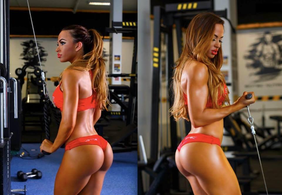 Тренировка фитнес-модели: лаис делеон - спорт портал, cайт для бодибилдеров, тренировки по бодибилдингу, фитнесс, здоровье, юрий власов