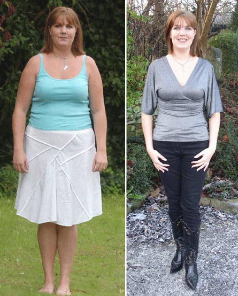 Звезды, которые похудели: фото до и после, истории похудения