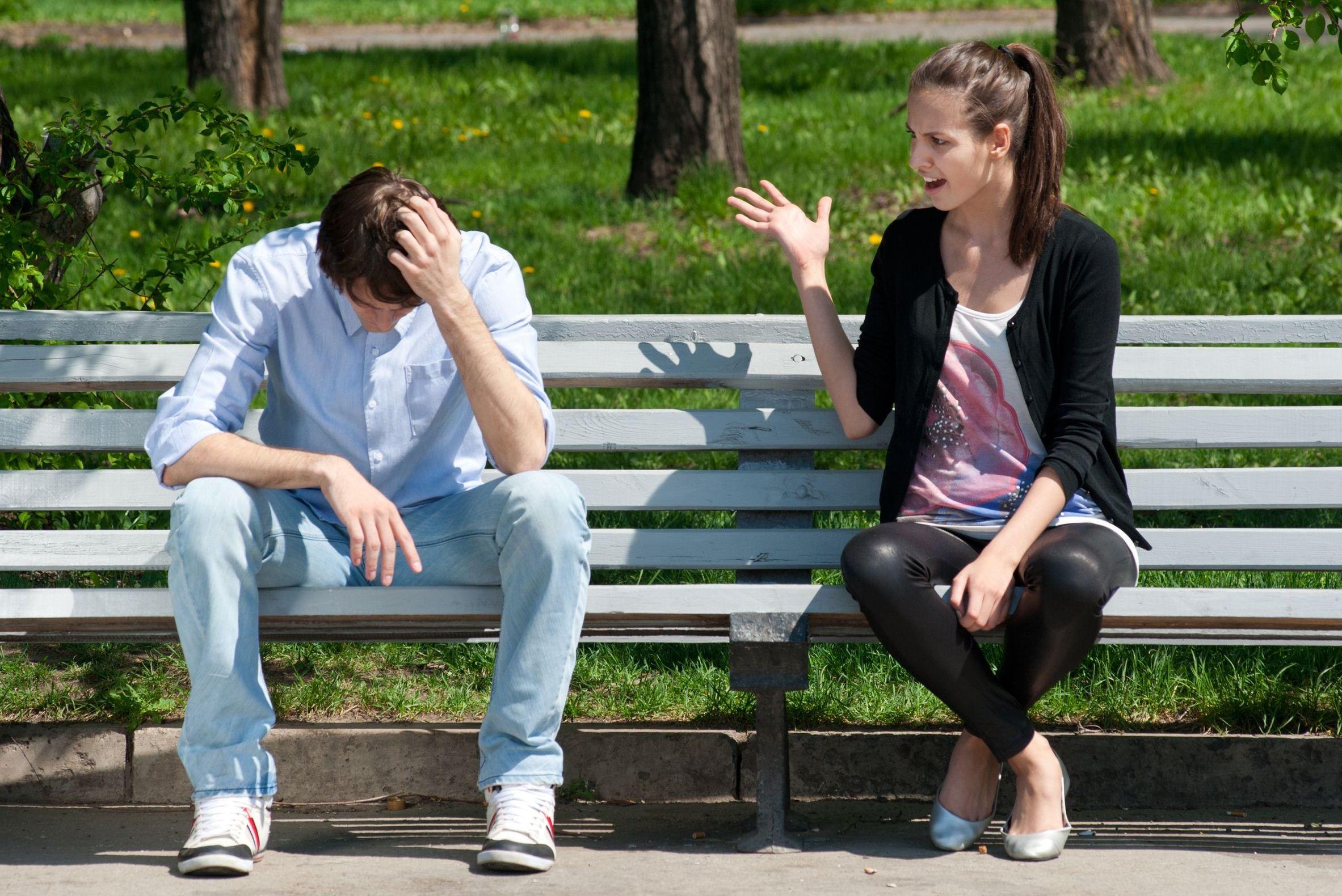 Виды отношений между мужчиной и женщиной. как называются типы отношений.