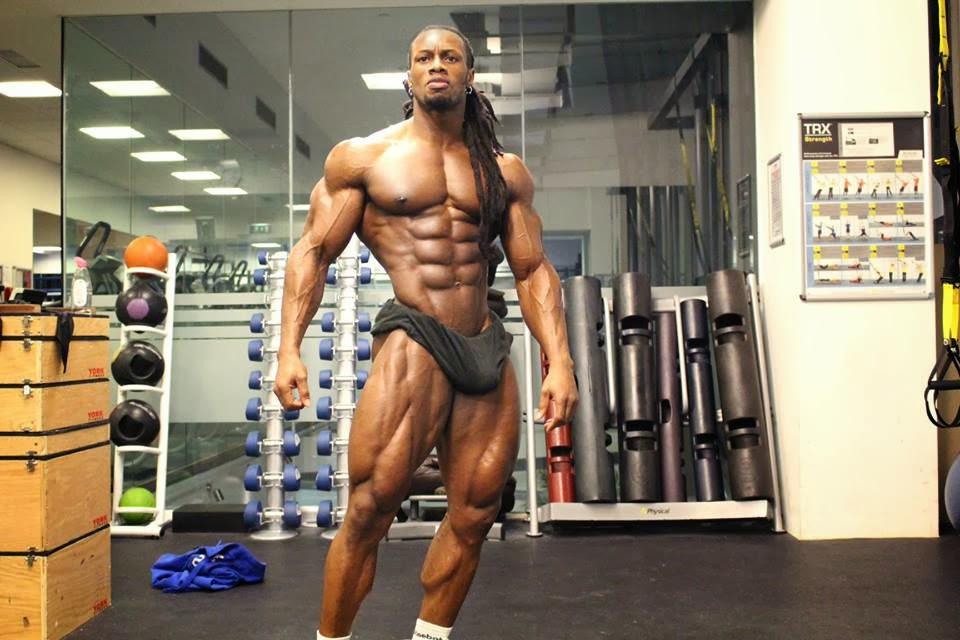 Улиссес уильямс (ulisses williams jr.): биография, тренировки - всё о тренировках