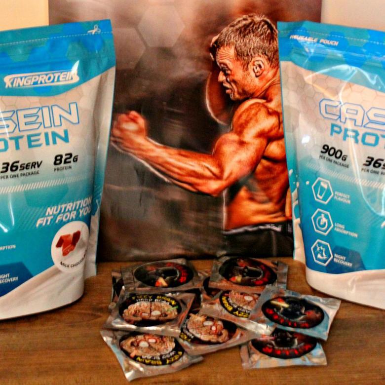 Полезен ли протеин для похудения девушкам?
