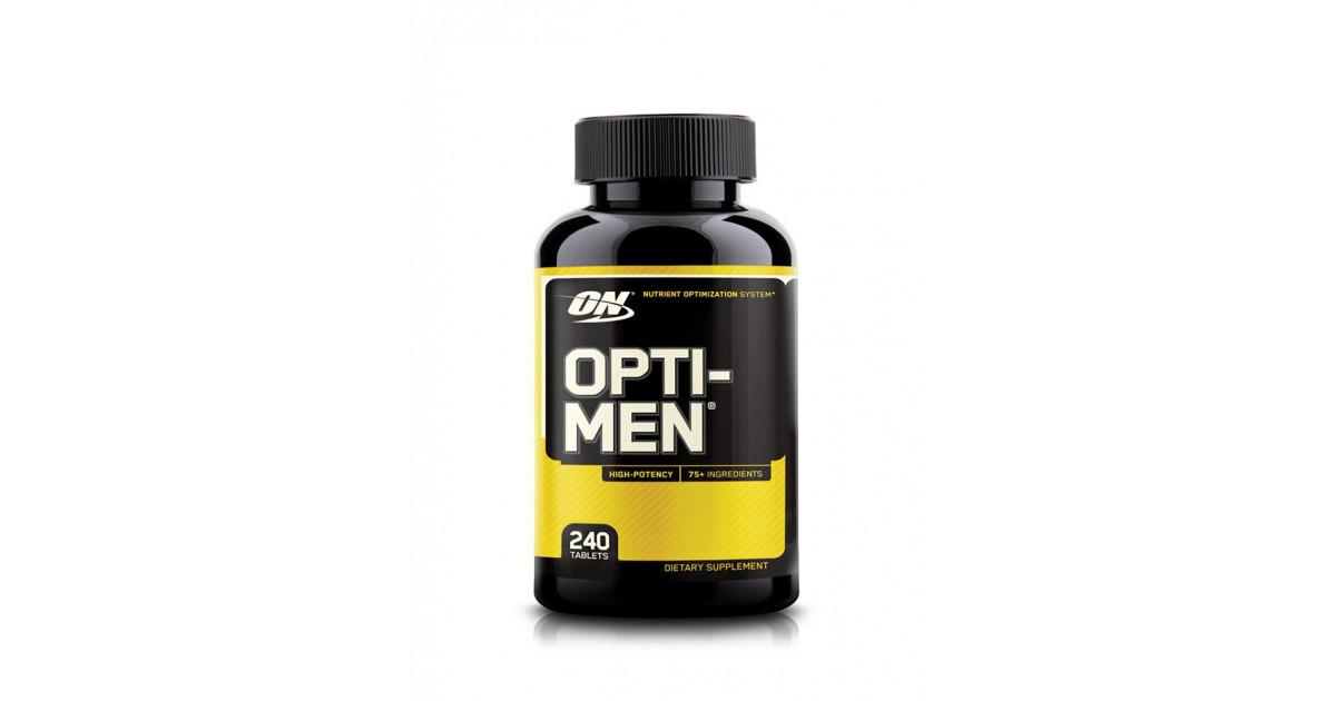 Спортивное питание optimum nutrition opti-men — отзывы. негативные, нейтральные и положительные отзывы