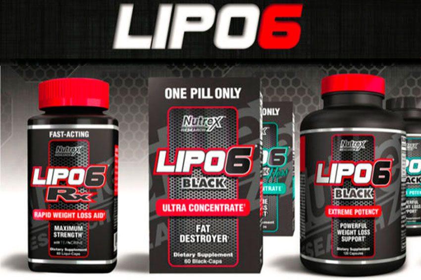 Lipo-6 hers от nutrex - спортивное питание на dailyfit