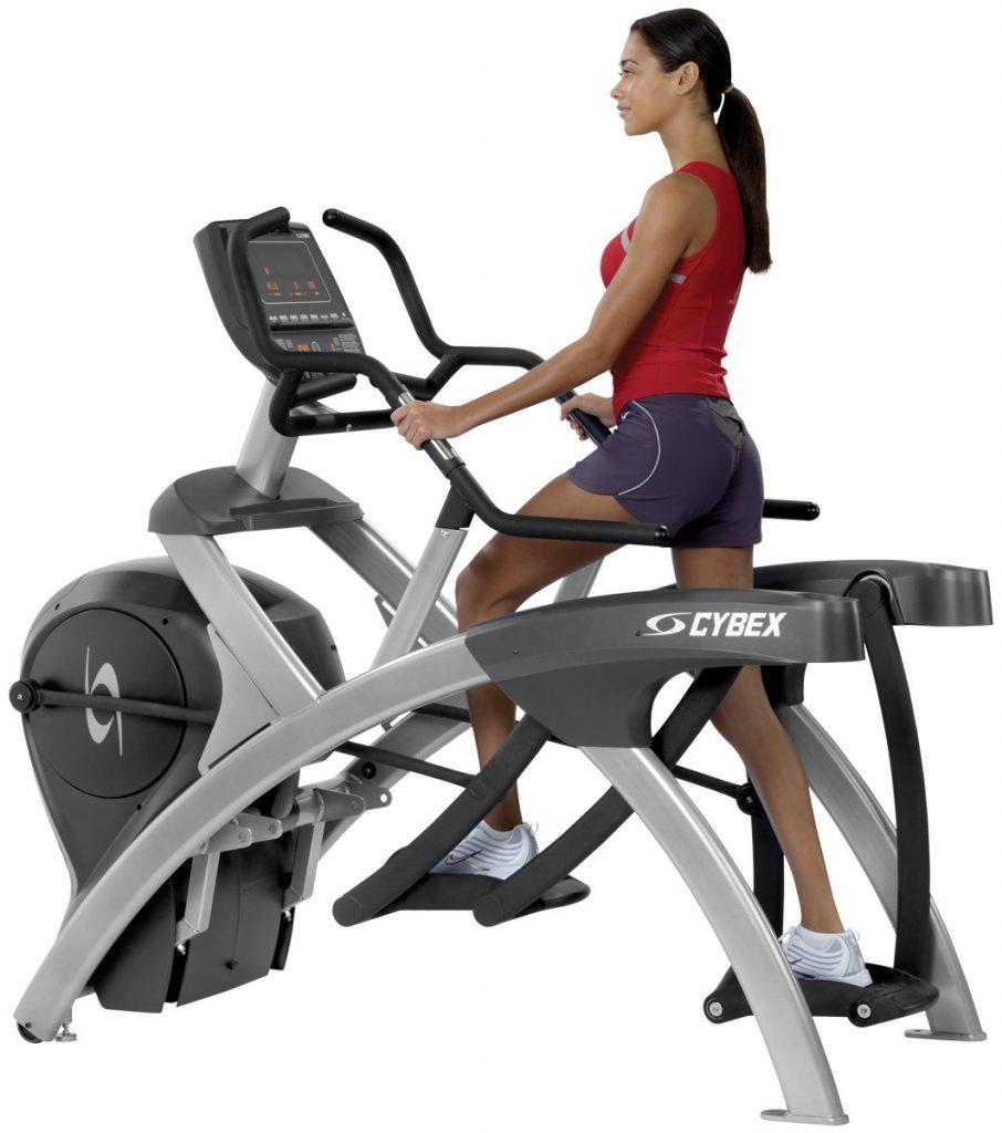 Эллипсоид: как правильно заниматься для сброса веса