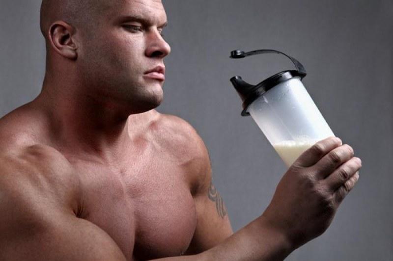 Нужно ли пить протеин в дни отдыха, как пить протеин
