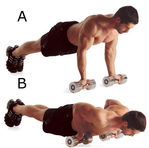 Как правильно качать мышцы. полное пособие для начинающих