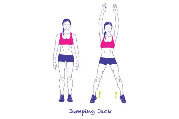 """Прыжки на батуте – всё, что нужно знать о """"прыгающих"""" тренировках"""