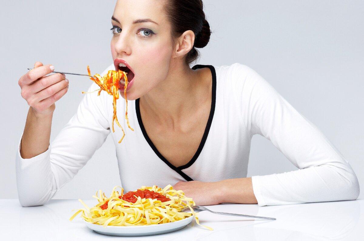 Как есть и не толстеть