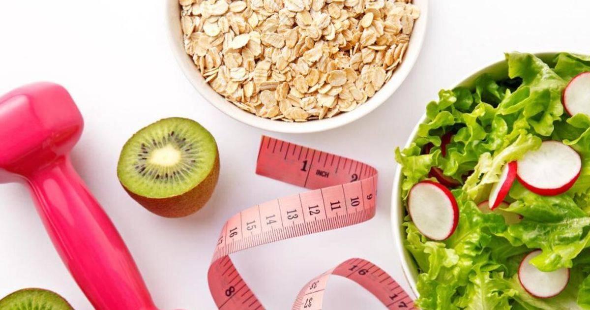 Как можно разогнать метаболизм для похудения после 40 лет, самые эффективные способы