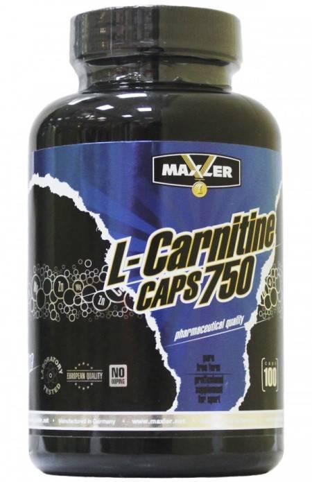 L-карнитин — натуральный и безвредный способ похудения и усиления эффективности тренировок