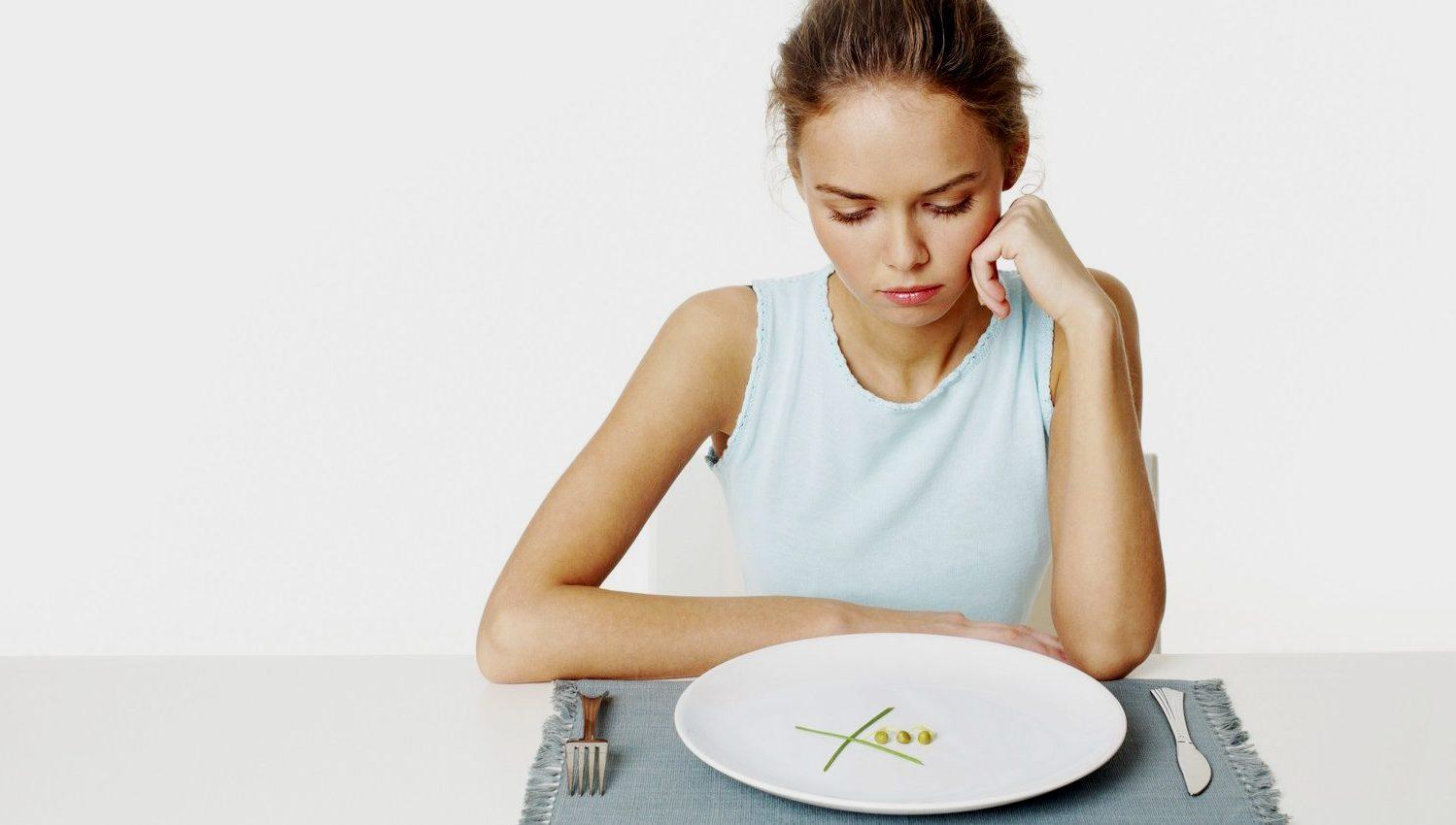 10 секретов от женщин, которые никогда не сидят на диете