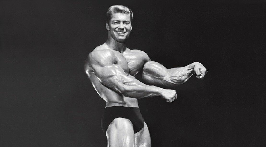 Мистер олимпия (mister olympia) результаты и история
