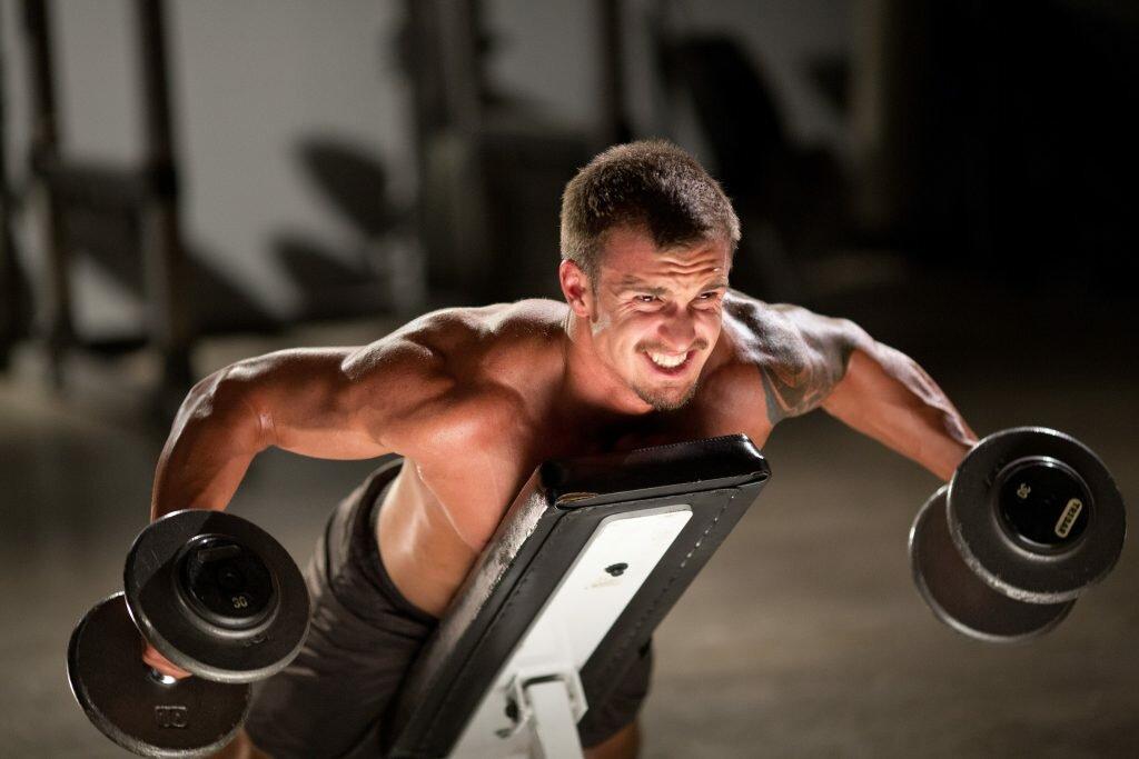 Как часто нужно нагружать мышцы? - fitlabs / ирина брехт