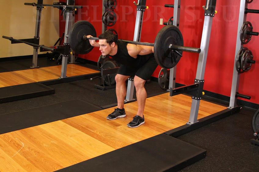 Гуд монинг упражнение - правильное питание