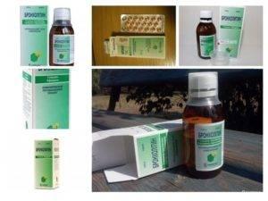 Сироп бронхолитин — состав, обзор инструкции, отзывов о лечении и аналогов. бронхолитин в бодибилдинге побочные действия бронхолитина