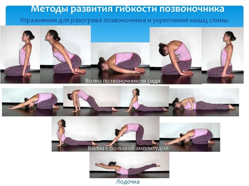 20 упражнений для повышения потенции у мужчин в домашних условиях и физического улучшения