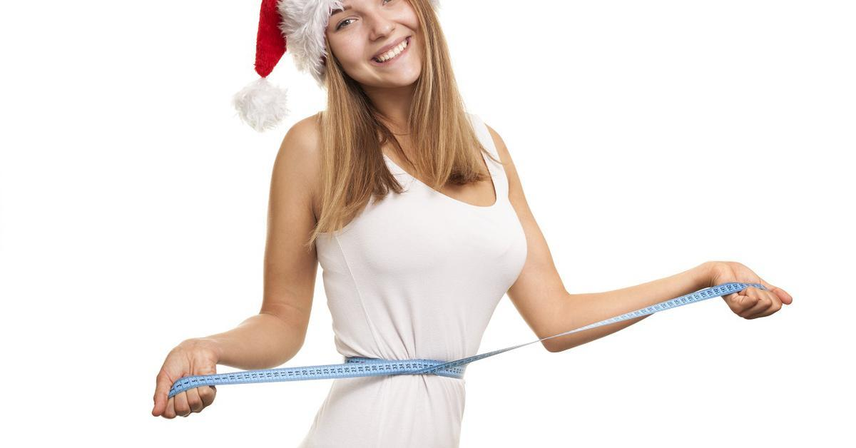 Похудеть к новому году: марафон, как быстро сбросить вес зимой за 10 дне - новогодняя зимняя диета перед праздником с картинками