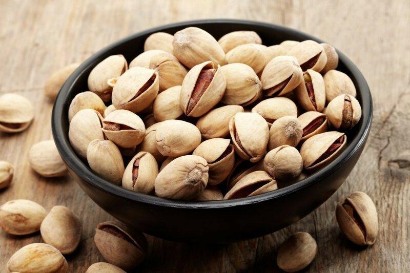 Фисташки: польза и вред для организма   food and health