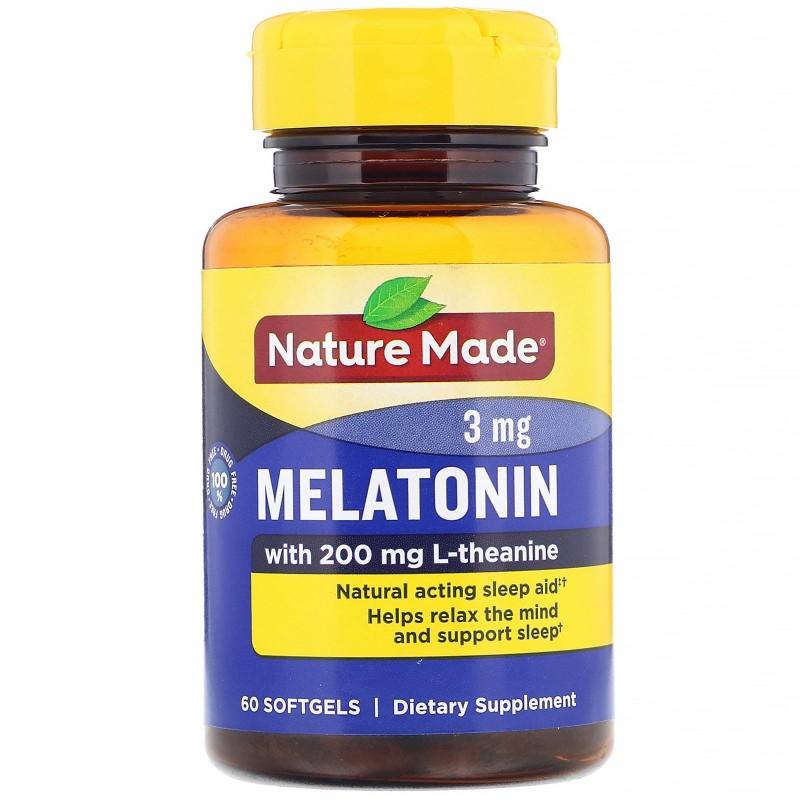 Побочные эффекты мелатонина: каковы риски?
