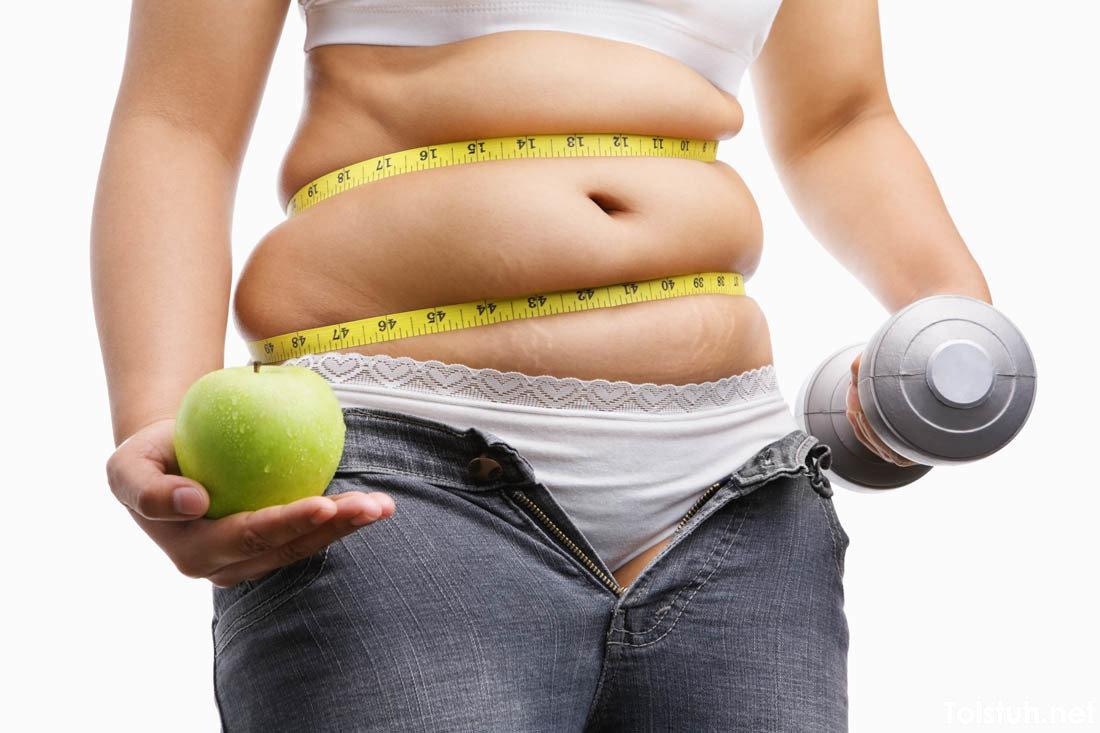 16 способов сжигать жир быстрее в домашних условиях