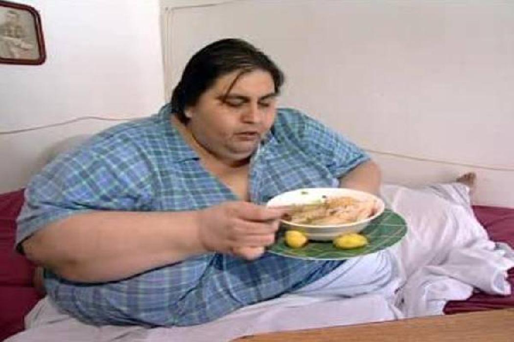 От чего полнеют люди — похудение
