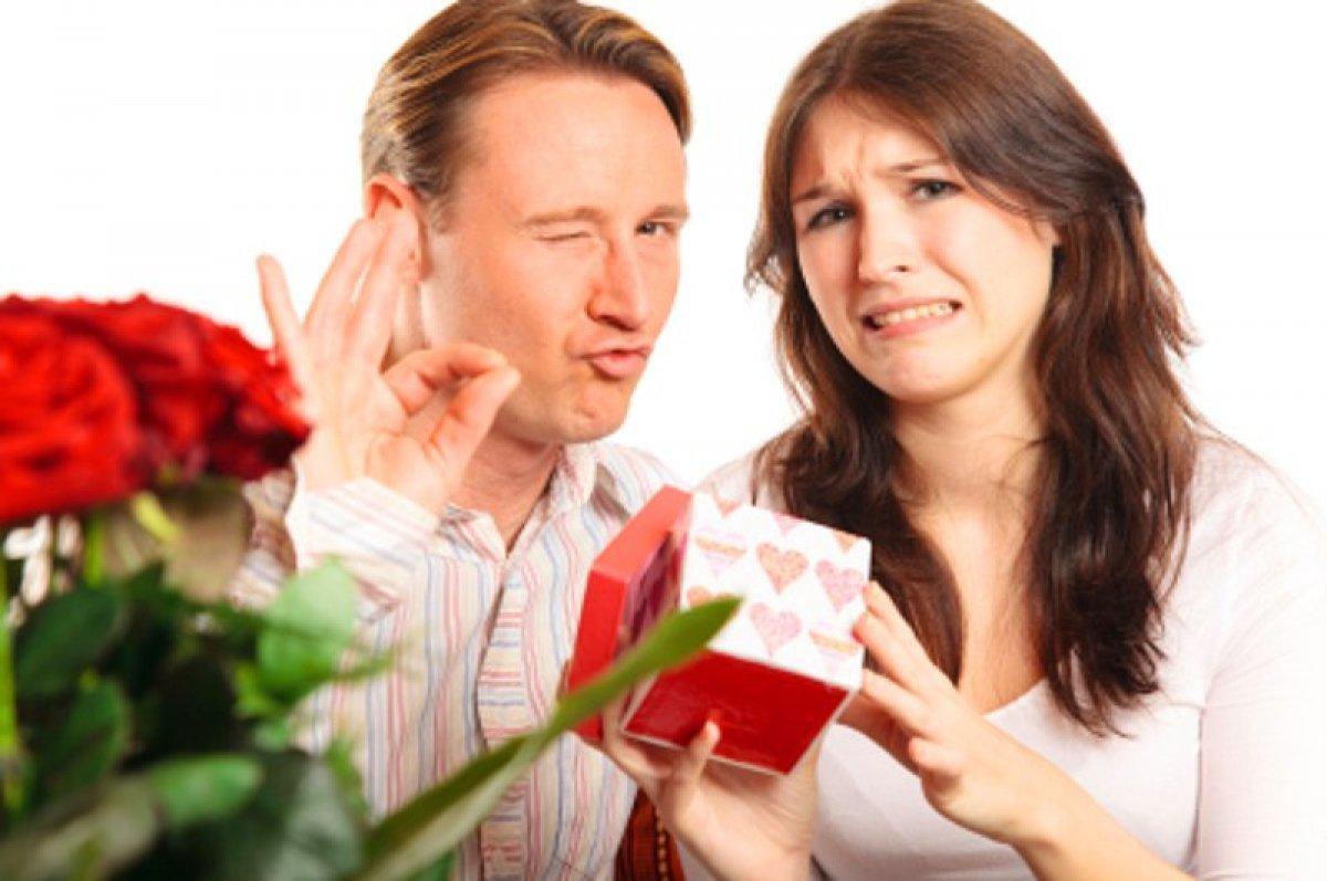 Как парню ухаживать за девушкой в отношениях