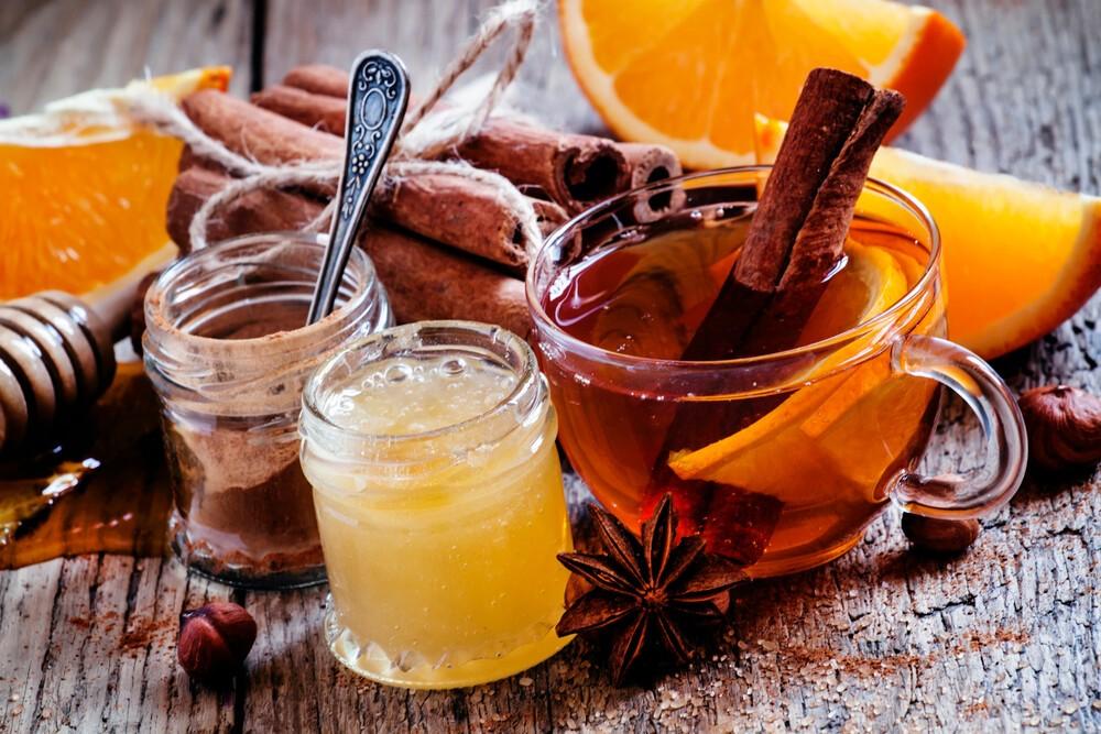 Корица и мед для похудения – рецепт, результаты и отзывы
