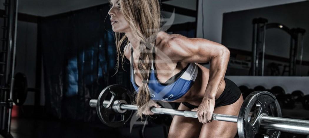 Силовые фитнес тренировки принципы и виды   women planet