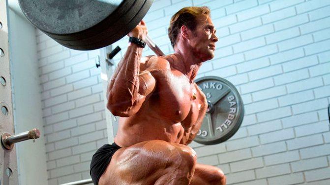 Винс жиронда: тренинг мастера