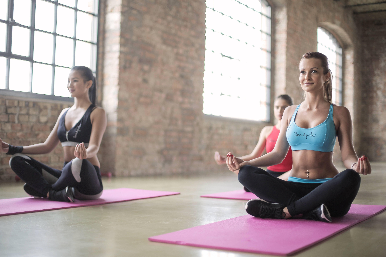 Фитнес для начинающих: направления фитнеса, упражнения