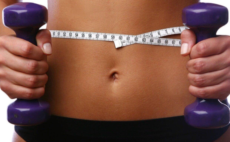 Как сжечь подкожный жир правильно?
