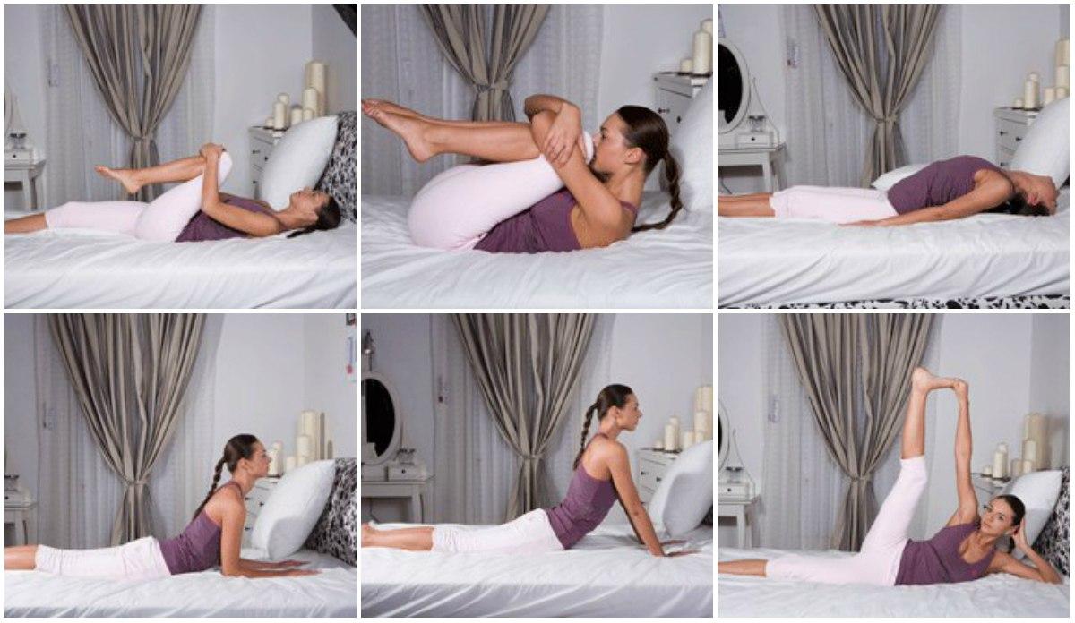 Комплекс упражнений утренней гигиенической гимнастики. методика и техника выполнения. цели и задачи зарядки