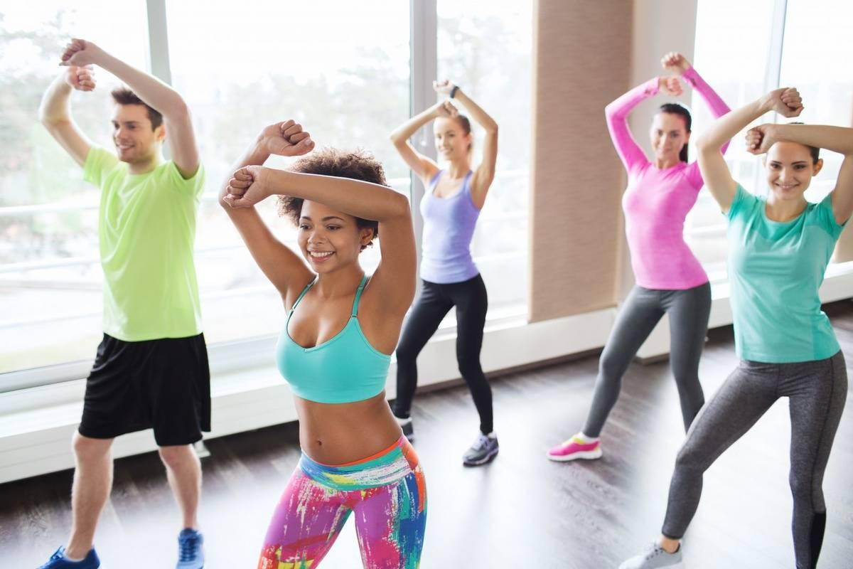 Танцы для похудения в домашних условиях: как быстро похудеть
