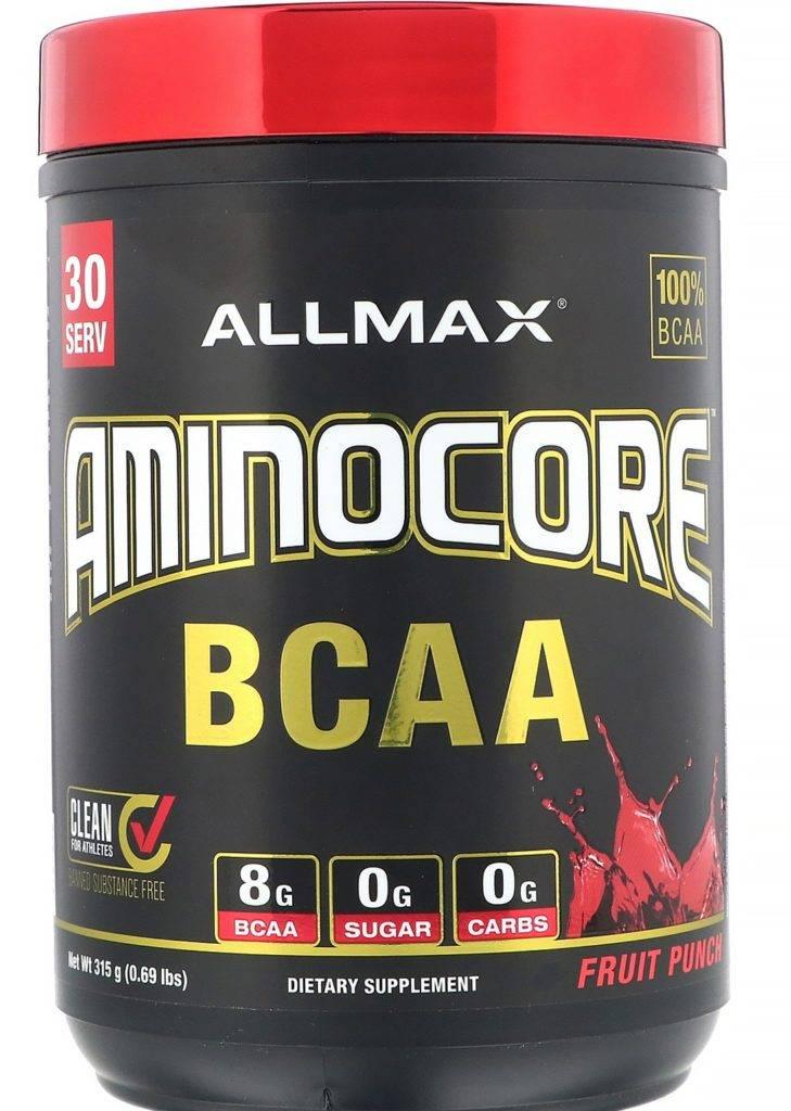 Аминокислоты bcaa — что это такое? для чего нужны бца и как их принимать?