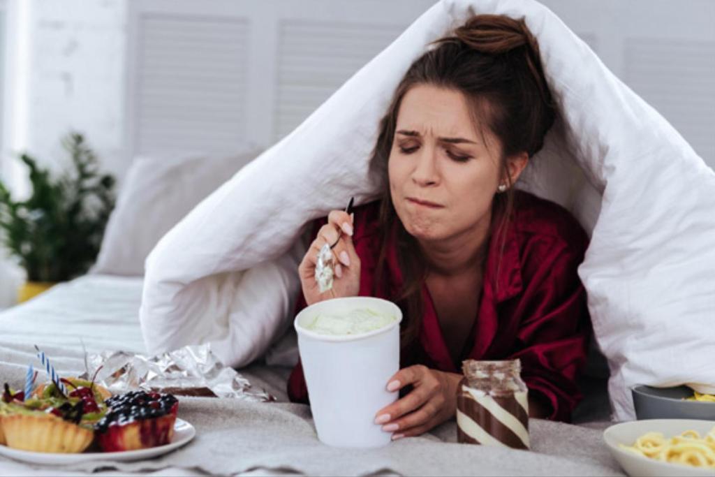 Каковы причины потери аппетита и усталости?
