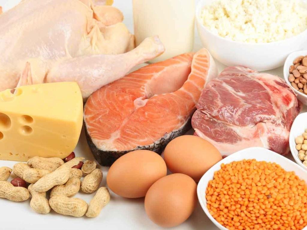 Растительный белок: содержание в продуктах и польза для здоровья